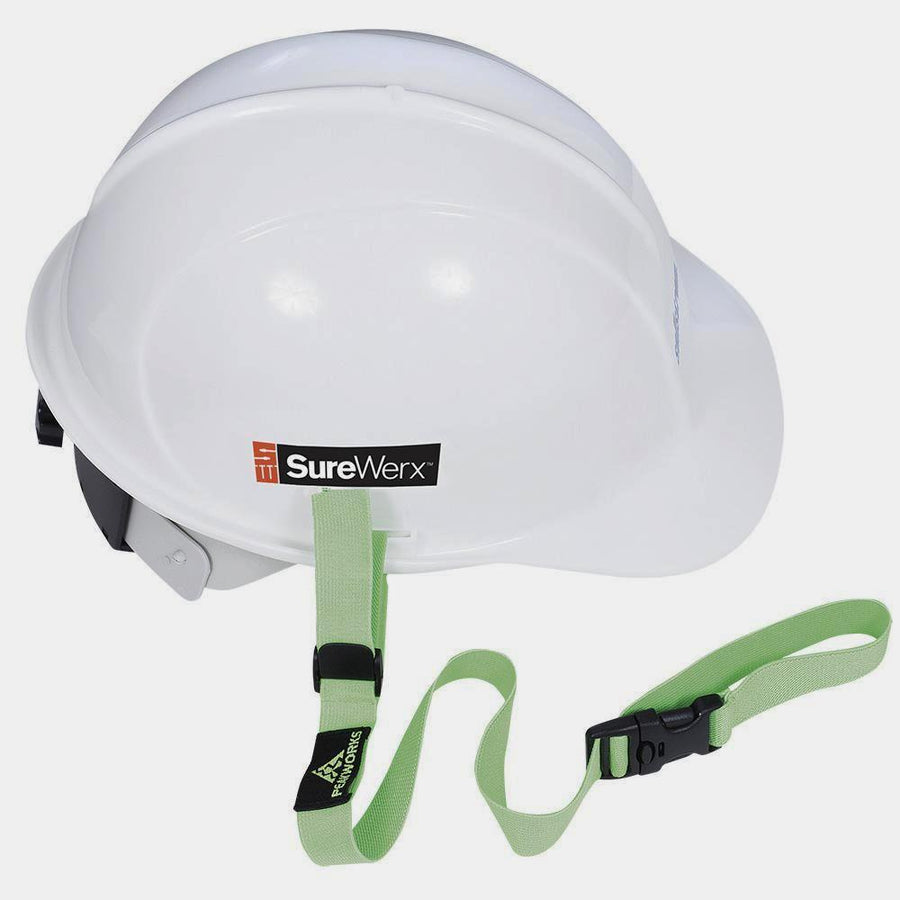 Peakworks Hard Hat Lanyard Personal Protective Equipment - Cleanflow