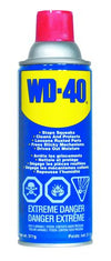 WD-40 - 311G Can Maintenance Supplies - Cleanflow