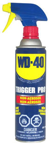 WD-40 Trigger Pro | 591 ml Bottle - Case of 12 Maintenance Supplies - Cleanflow