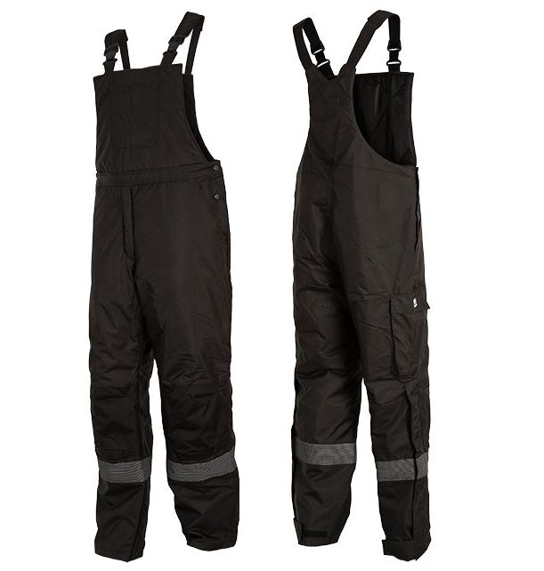 Wenaas Glacier Quilted Thermal Bib Overall Work Wear - Cleanflow