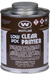 Whitlam Low VOC Clear Primer - Cleanflow