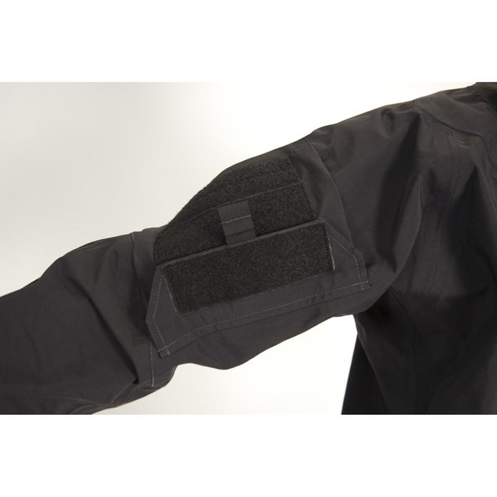 Mustang Survival Sentinel Series Tactical Operations Dry Suit | Black | XS-3XL Short Personal Flotation Devices - Cleanflow