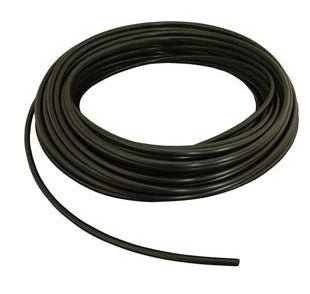 Black Low Density Poly LDPE Tubing | Food Grade | UV Resistant