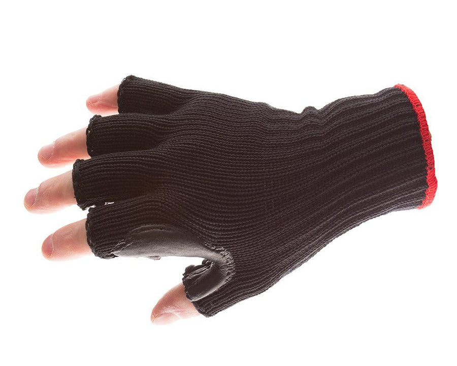 Impacto Blackmaxx Touch Work Gloves and Hats - Cleanflow