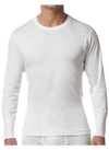 Stanfield's 2513 Premium Long Sleeve Shirts | White | Sizes S - 3XL | Pack of 2 Pairs Work Wear - Cleanflow