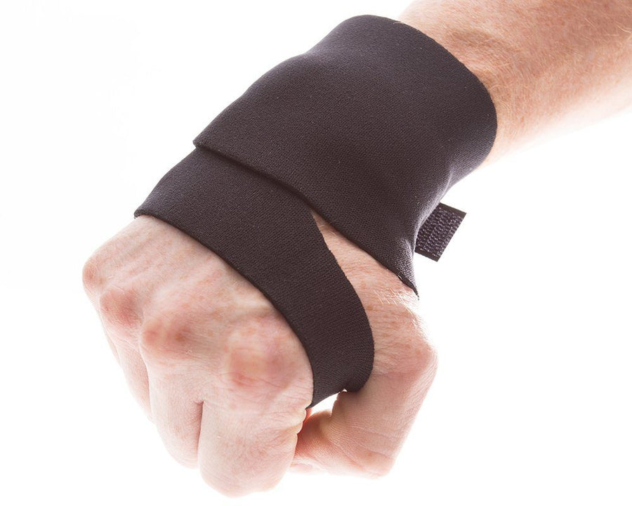 Impacto ER101 Thermal Wrist Wraps Ergonomics - Cleanflow