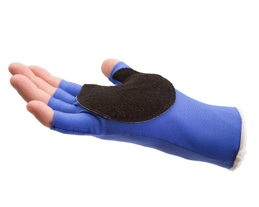 Impacto Ergotech Glove – Palm/Web Work Gloves and Hats - Cleanflow