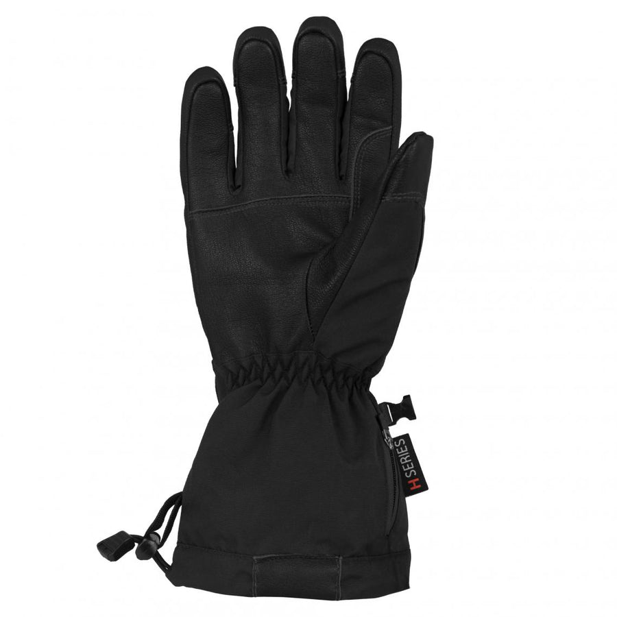 Holmes Heated Goatskin Leather Winter Gloves Work Gloves and Hats - Cleanflow