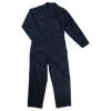 Tough Duck i063 Unlined Coveralls | Navy | S-3XL Work Wear - Cleanflow