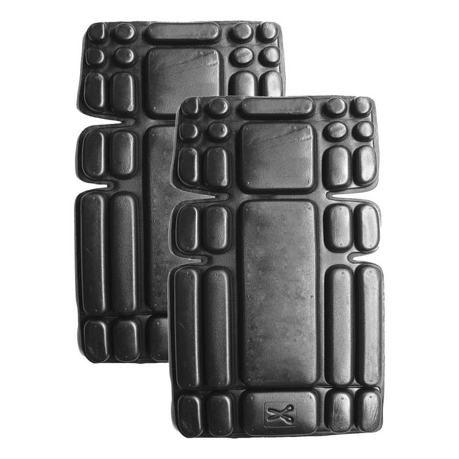 Tough Duck i6v616 Foam Insert Knee Pads Ergonomics - Cleanflow