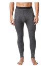 Stanfield's 8812 Two-Layer Wool Blend Long Johns | Charcoal | Sizes S - 3XL | Pack of 2 Pairs Work Wear - Cleanflow