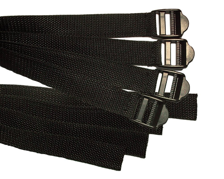 Impacto Straps for Metatarsal Protector (Straps Only)