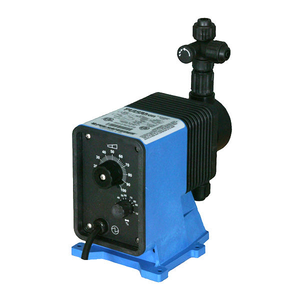 Pulsafeeder Series C Plus Chemical Metering Pump | 30 GPD | 80 PSI