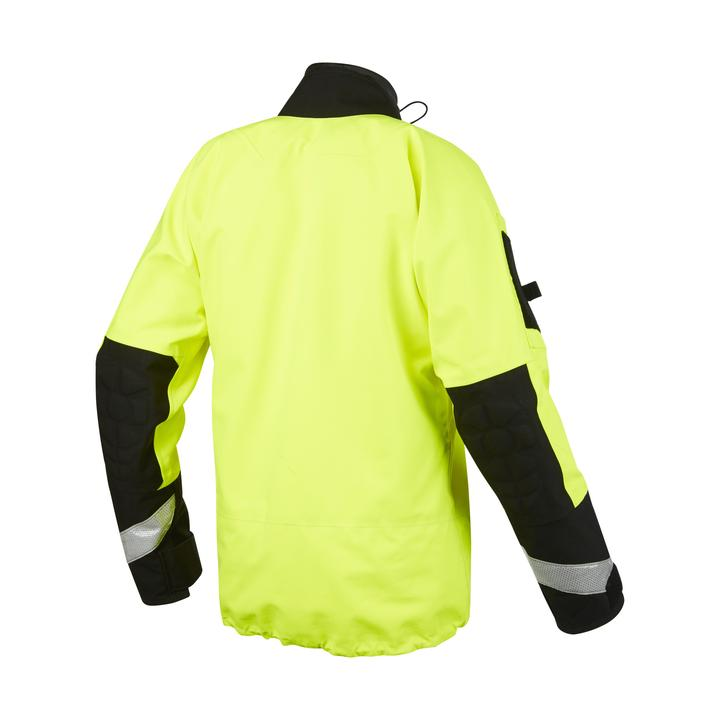 Mustang Survival 2 Piece Flood Response Suit | Yellow/Black | M-2XL Personal Flotation Devices - Cleanflow