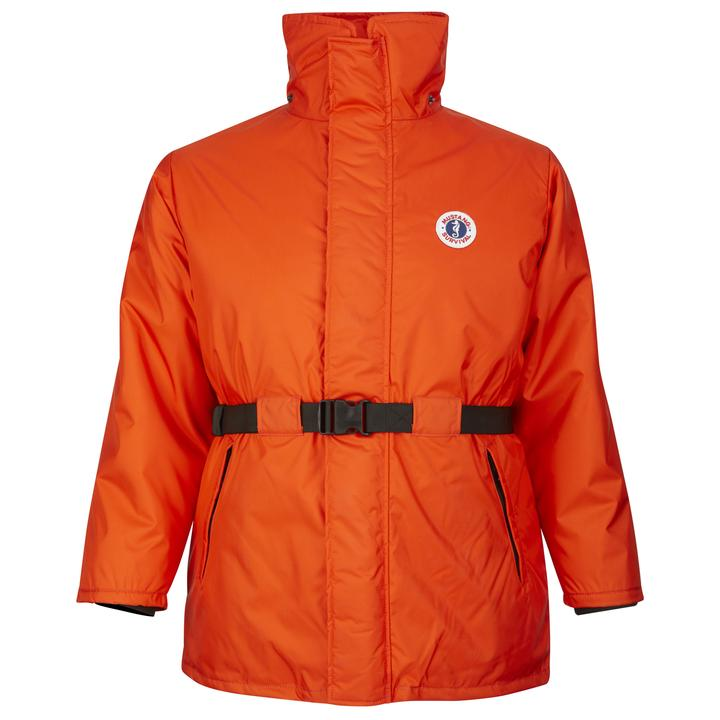 Mustang Survival Classic Flotation Coat | Orange | S-3XL Personal Flotation Devices - Cleanflow