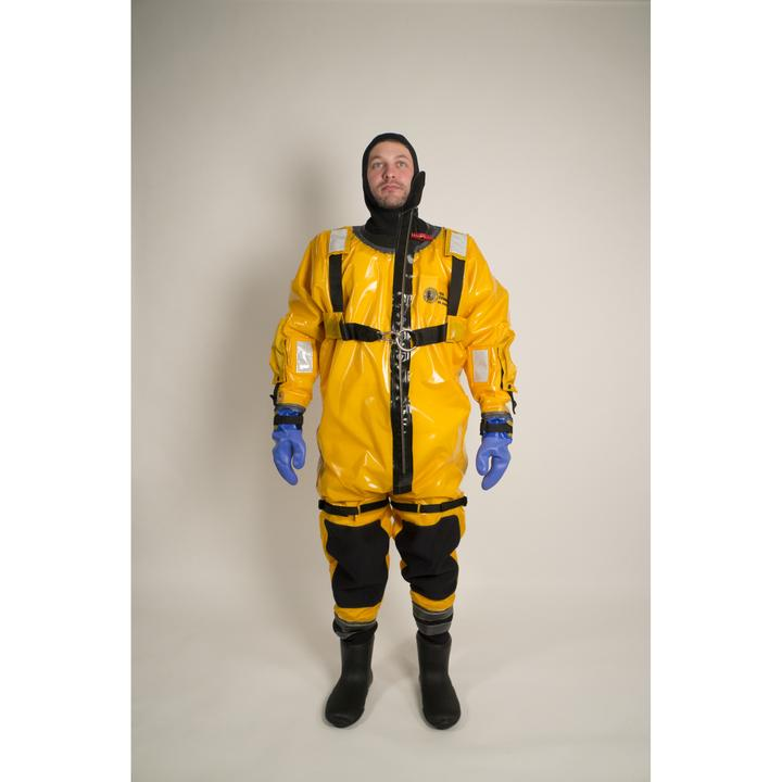 Mustang Survival Ice Commander Rescue Suit - Universal Adult Personal Flotation Devices - Cleanflow