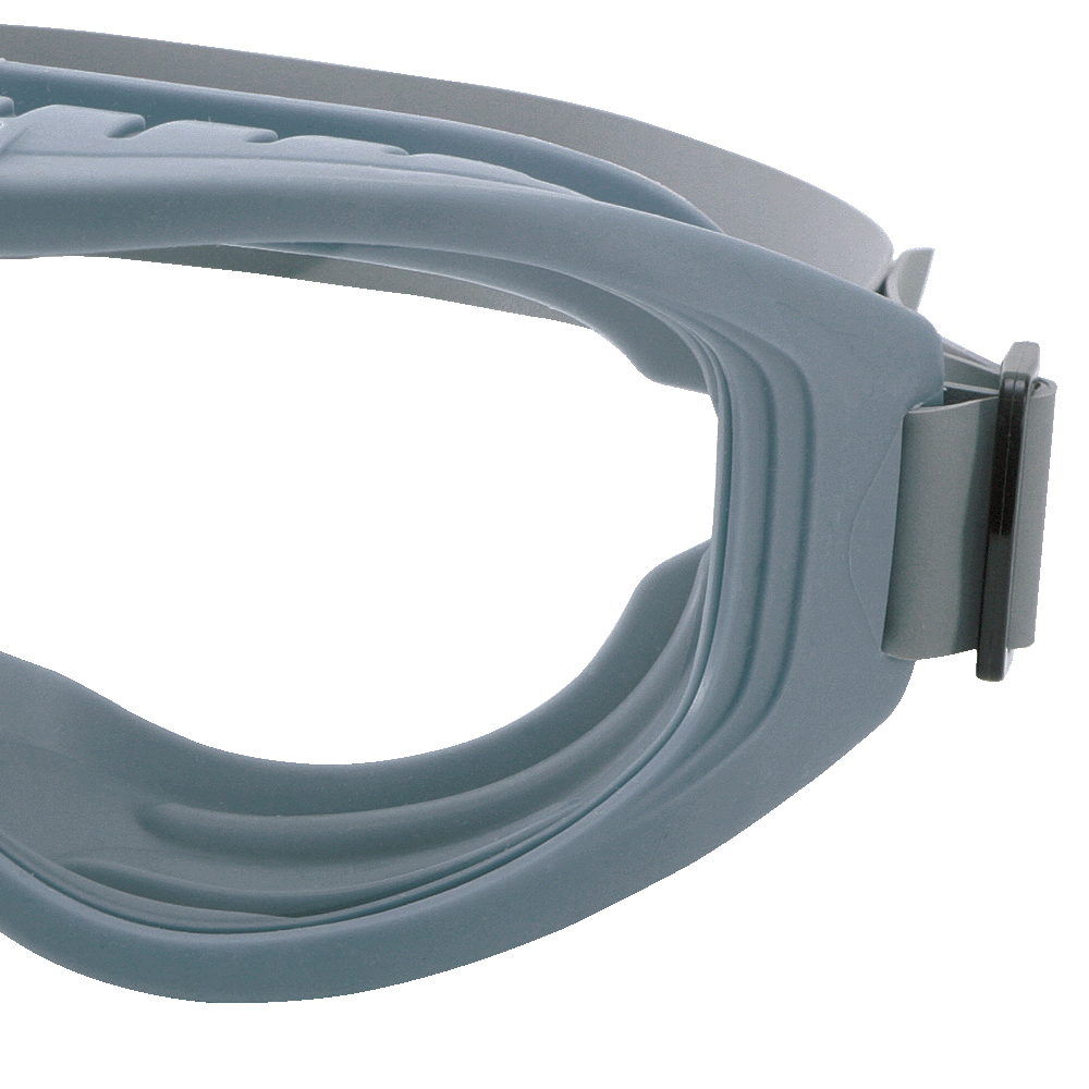 Sellstrom Odyssey II Series Clean Room Goggle Personal Protective Equipment - Cleanflow