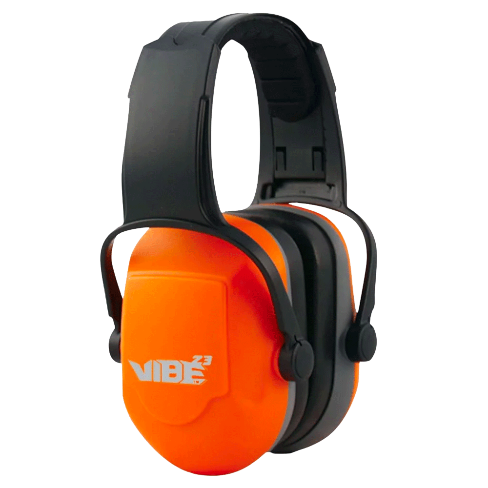 Jackson H70 Vibe® Super Premium Dielectric Ear Muffs | NRR 23DB Personal Protective Equipment - Cleanflow