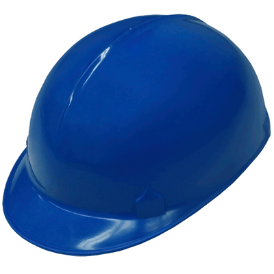 Jackson C10 Bump Cap with 4 Point Pinlock Suspension - Blue (Case of 12) Personal Protective Equipment - Cleanflow