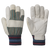 Pioneer 536KN Fleece Lined Knit Wrist Cowgrain Work Gloves | Pack of 12 Pairs