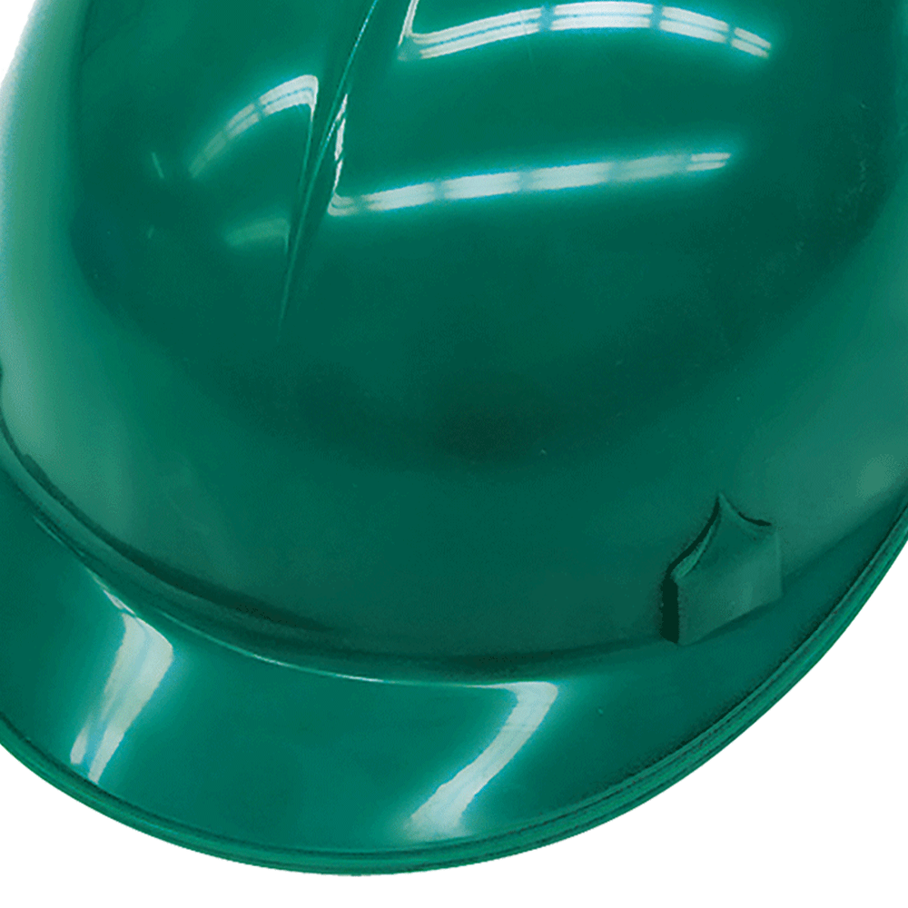 Jackson C10 Bump Cap with 4 Point Pinlock Suspension  - Green (Case of 12) Personal Protective Equipment - Cleanflow