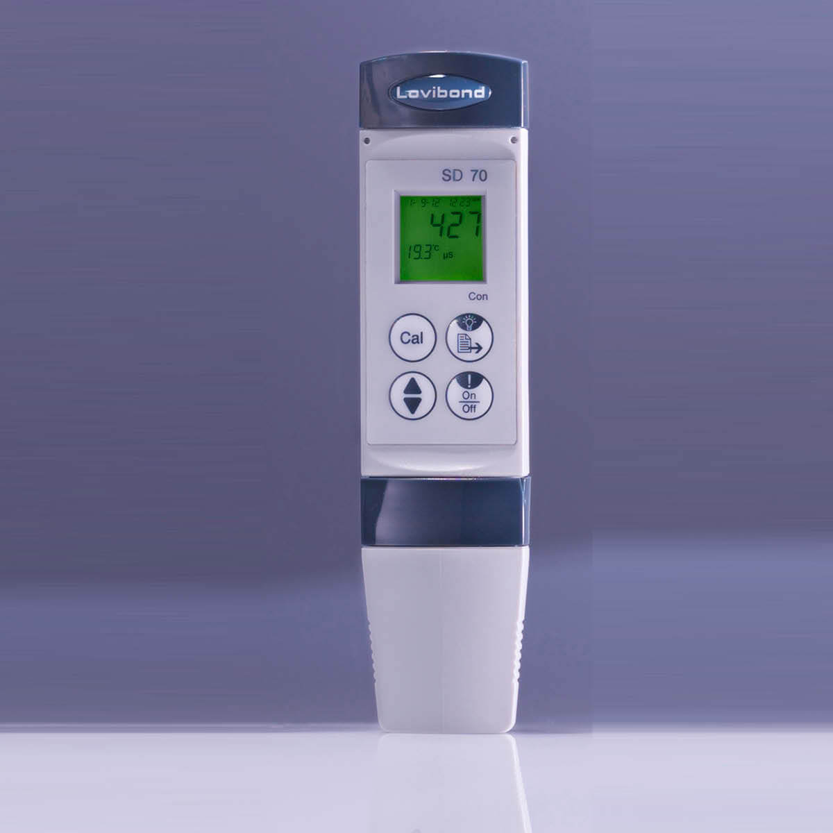 Lovibond SD 70 Conductivity Tester with Replaceable Sensor Water Testing Equipment - Cleanflow