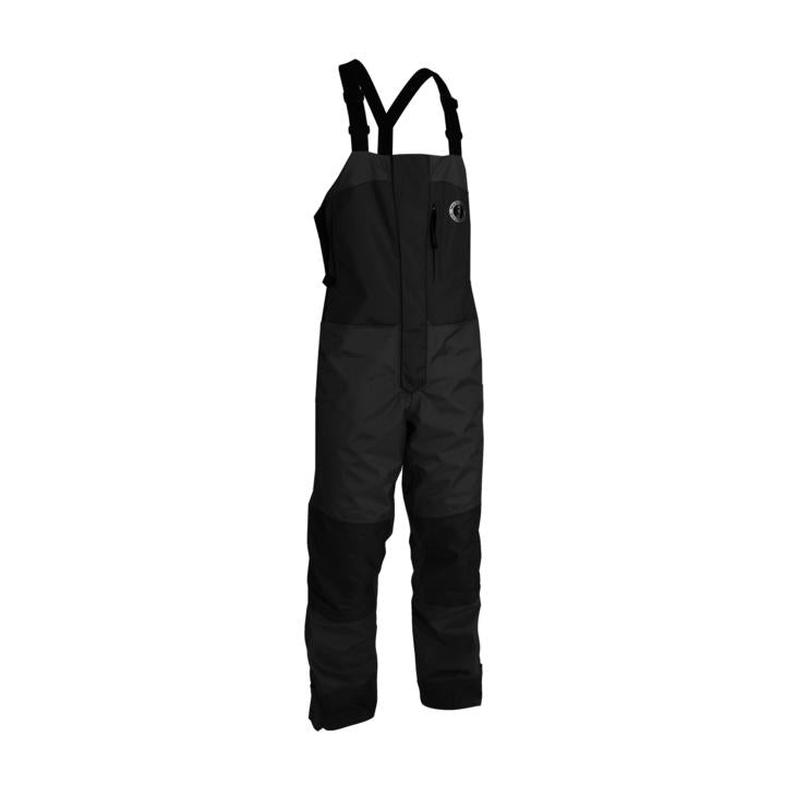Mustang Survival Catalyst Flotation Bib Pant | Black | S-3XL
