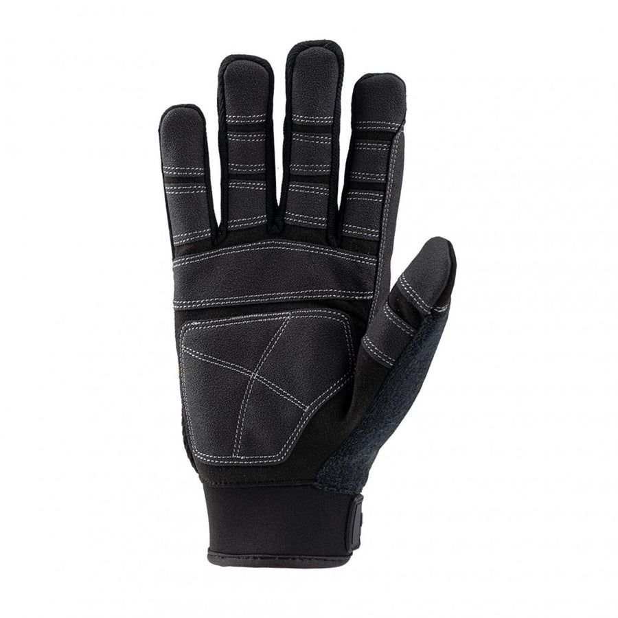Terra Breathable Hybrid Performance Work Gloves Work Gloves and Hats - Cleanflow