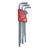 Jet Extra Long Ball Nose Hex Key Sets Mechanic Tools - Cleanflow