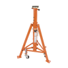 "Strongarm Stabilizing Stand - 15,000 Lb Capacity - Low Fixed Stand - 36"" to 57"" range Shop Equipment - Cleanflow"