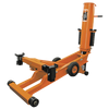 Strongarm Long Reach Air Lift Jack Shop Equipment - Cleanflow