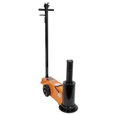 Strongarm High Lift Air/Hydraulic Truck Jack - Single Stage - 60 Ton Capacity