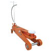 Strongarm Air/Hydraulic Service Jack - 10 Ton Capacity Shop Equipment - Cleanflow