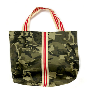 P9.  Tote Bag - Custom Camo