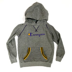 B1.  Kids Neighbor Hoodie - Grey