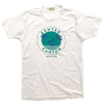 Kenter Adult Crew Neck Tee - White