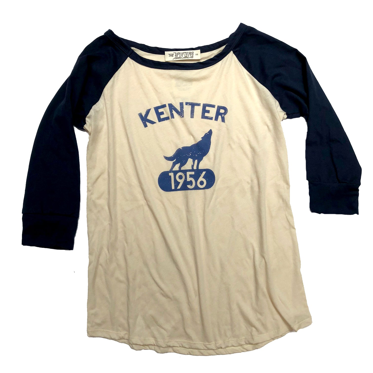 Kenter Womens Raglan