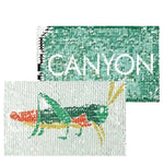 Flippy Cricket / Canyon sequins patch