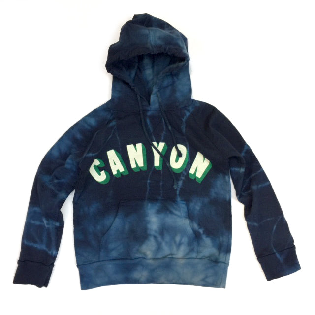 Ocean wash, Kids Neighbor Hoodie