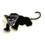 Custom Chenille panther patch