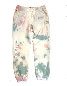 H. Youth Sumac Sweatpant - Cotton Candy wash