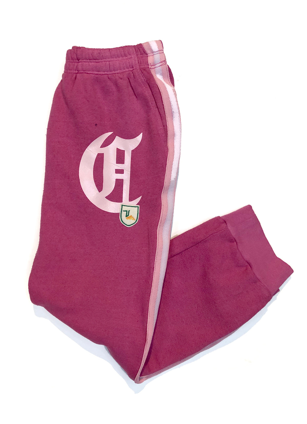 J. Youth Sumac Sweatpant - Raspberry