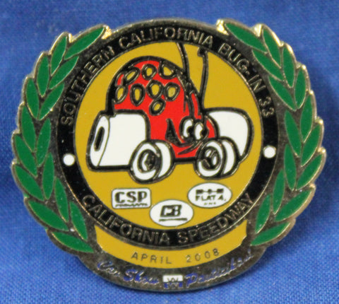 "BUG-IN #33 ""Event"" Pin"