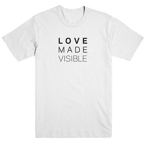 Love Made Visible Men's Tee