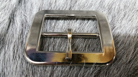 Holster Buckle - 3 Styles