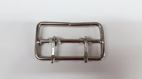 "Two Prong Buckle - 3-1/2"" - NP"