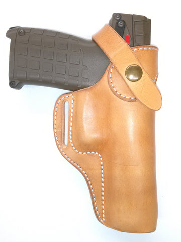 Custom Made .22 Caliber Gun Holsters