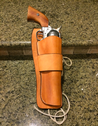 "Holster for ""The Judge"""