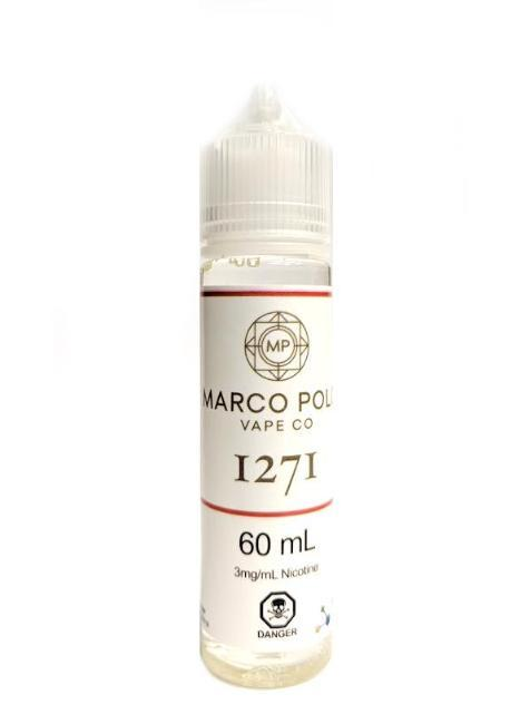 1271 Marco Polo Vape Co Alliston Vaughan GTA Newmarket Woodbridge Toronto Ontario Canada