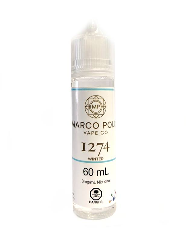 1274 Winter - Marco Polo Vape Co. - IN2VAPES